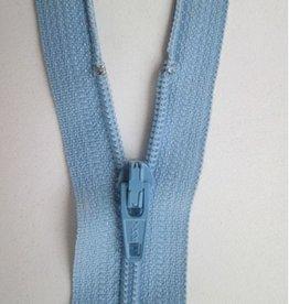 YKK Spiraalrits 5K deelbaar midden blauw 546-40cm