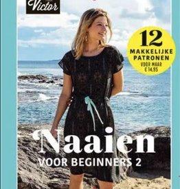 Naaiboek LMV naaien voor beginners 2