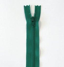 YKK Spiraalrits niet-DB 3mm grasgroen 540-50cm