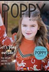 Poppy Magazine Poppy editie 15