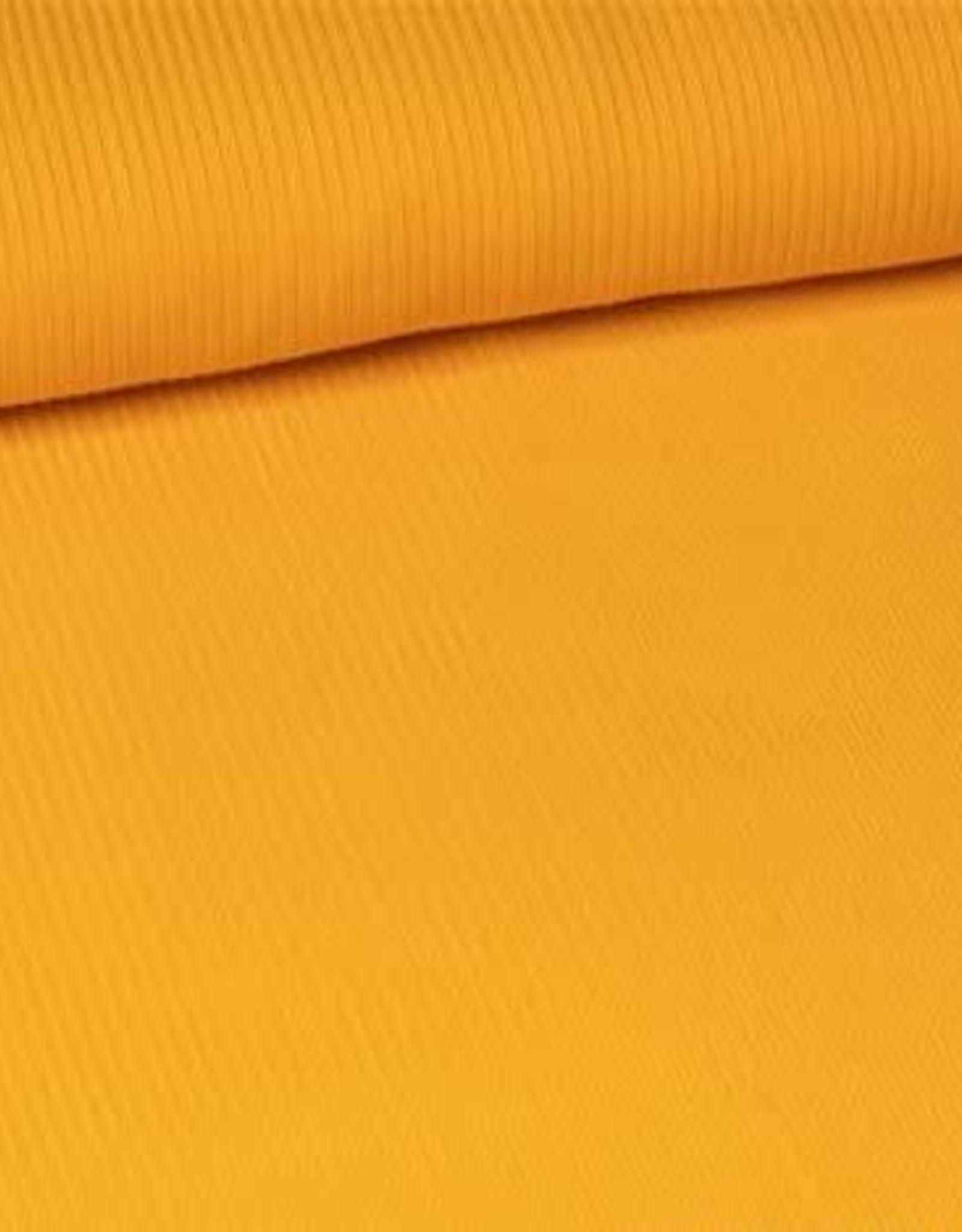 Fibre Mood *Polyester elastan AGATHA oker