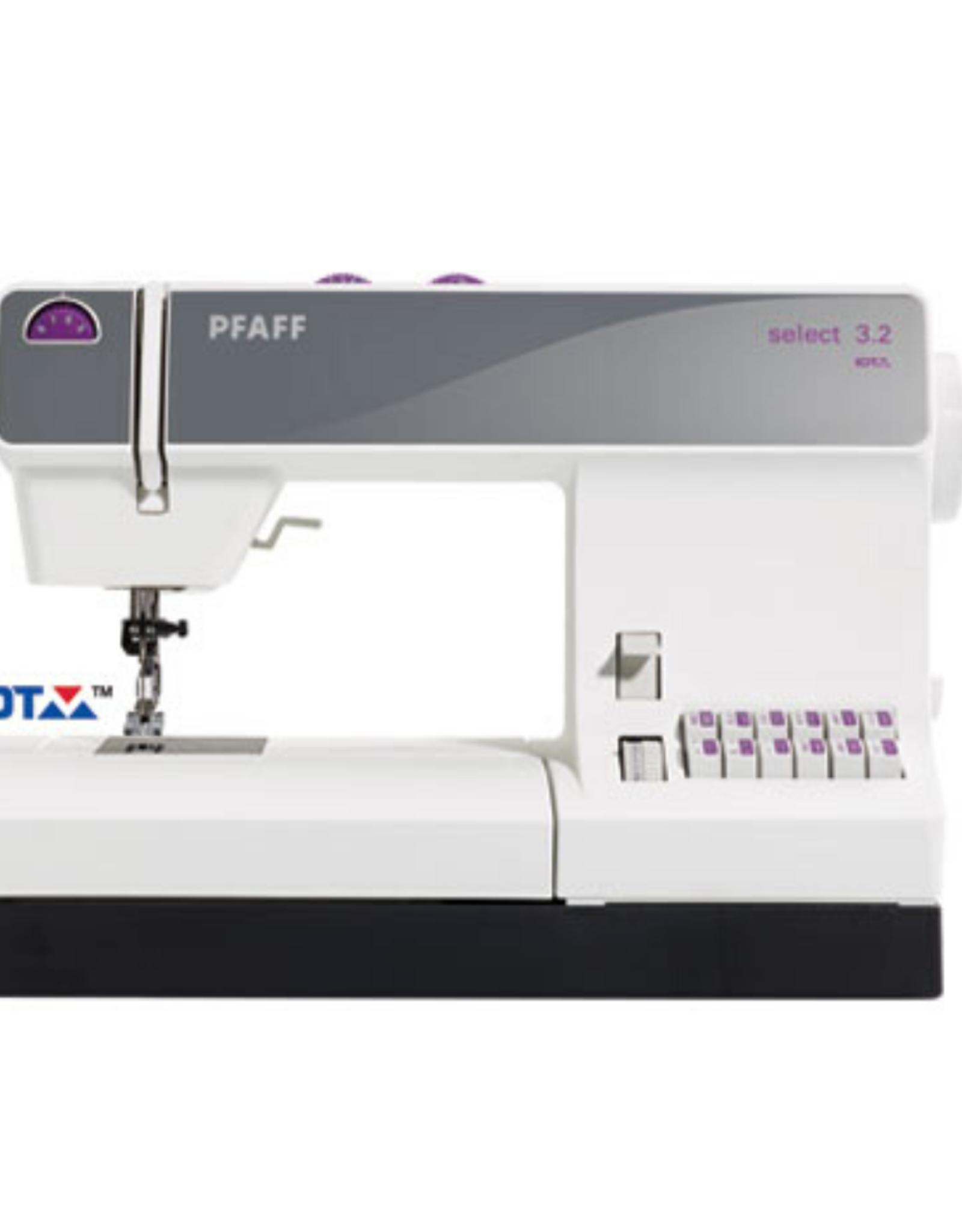 Pfaff Pfaff Select 3.2
