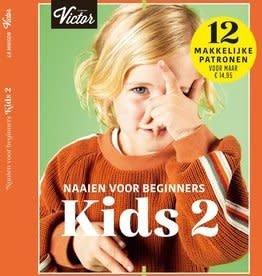 Naaiboek LMV naaien voor beginners kids 2