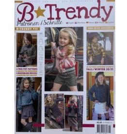 Magazine B-trendy winter 2020
