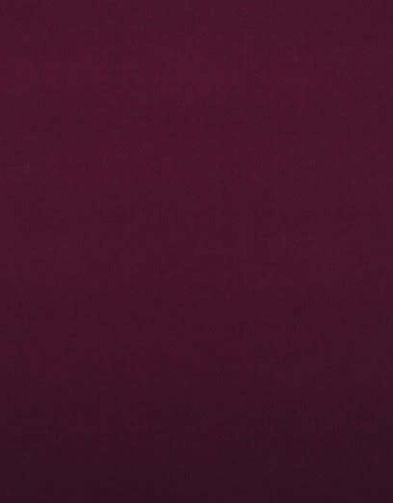 Mantel velour wol mix bordeaux