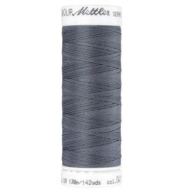 Mettler SERAFLEX elastisch naaigaren 120 130m/142yds nr 415