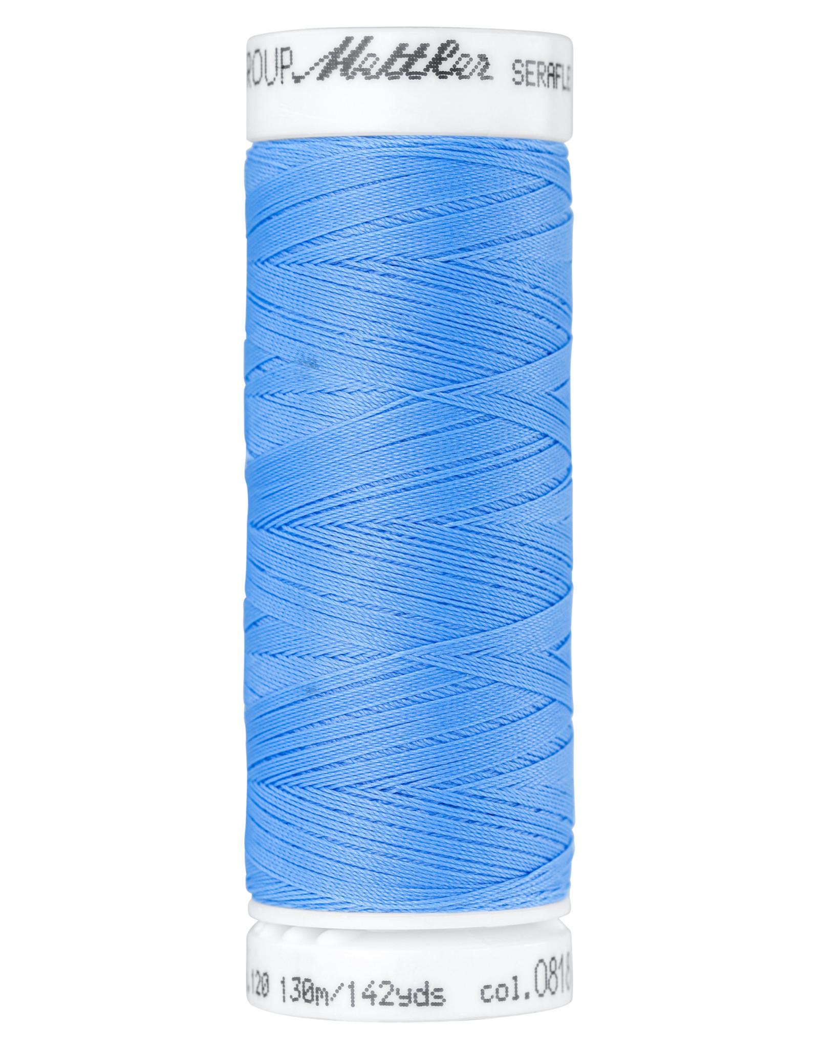 Mettler SERAFLEX elastisch naaigaren 120 130m/142yds nr 818