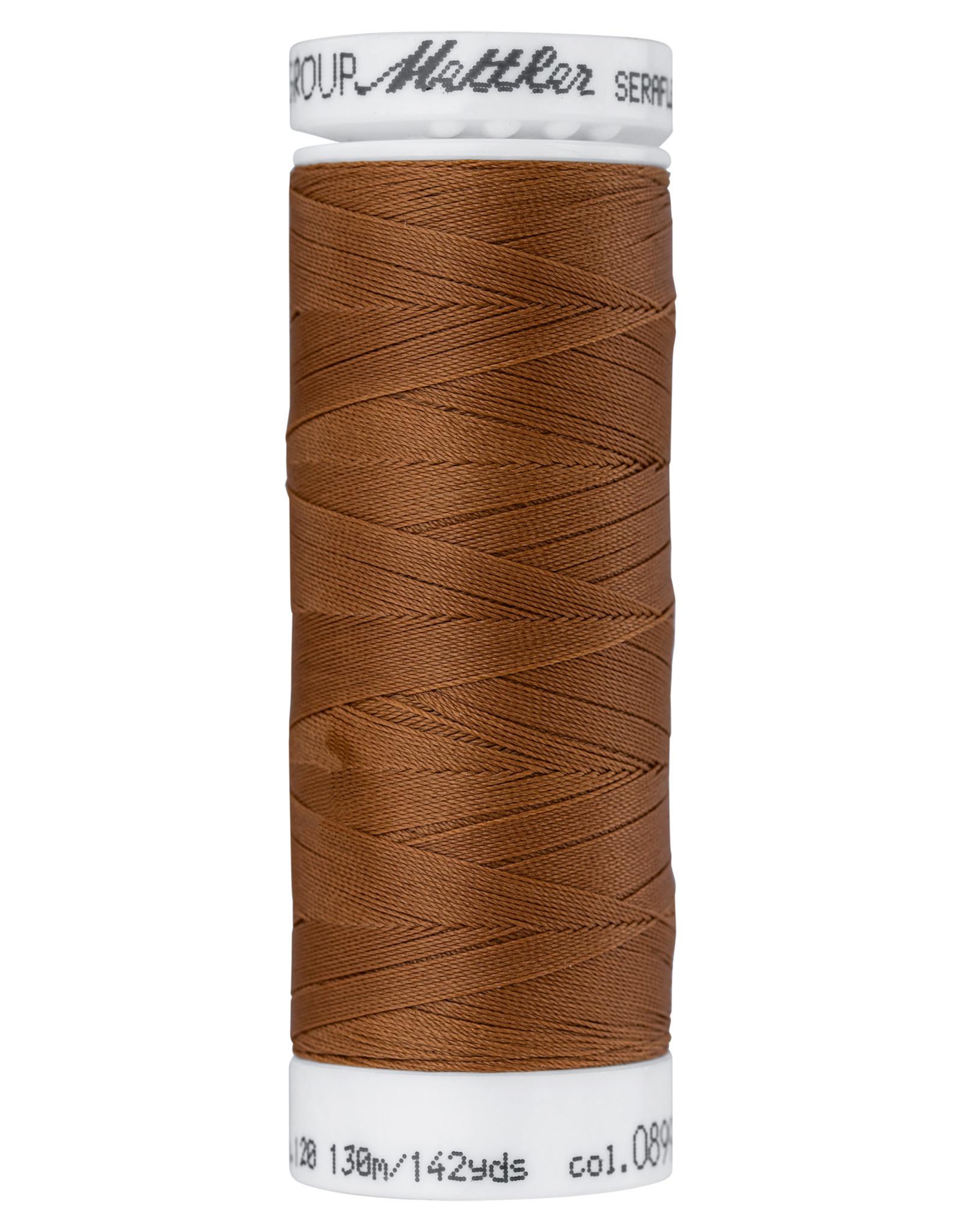 Mettler SERAFLEX elastisch naaigaren 120 130m/142yds nr 899