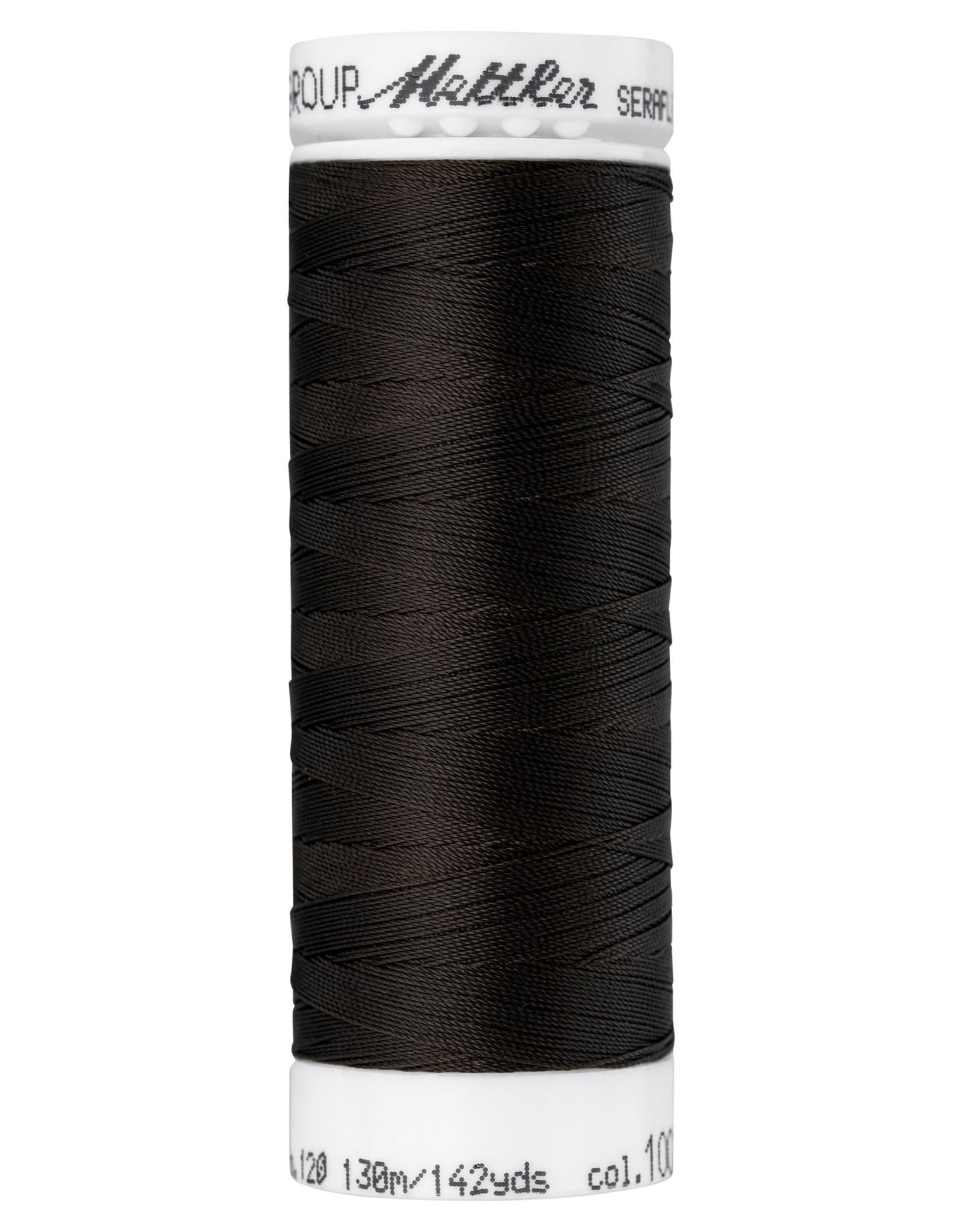 Mettler SERAFLEX elastisch naaigaren 120 130m/142yds nr 1002
