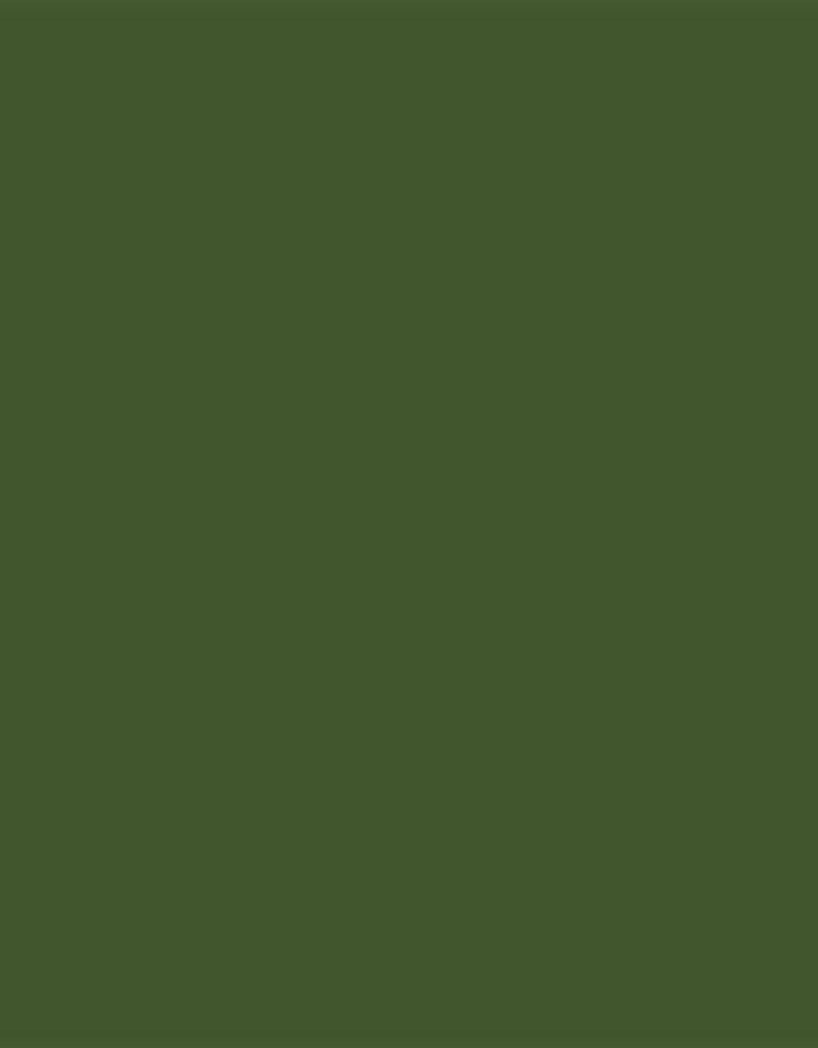 Poplin katoen uni groen
