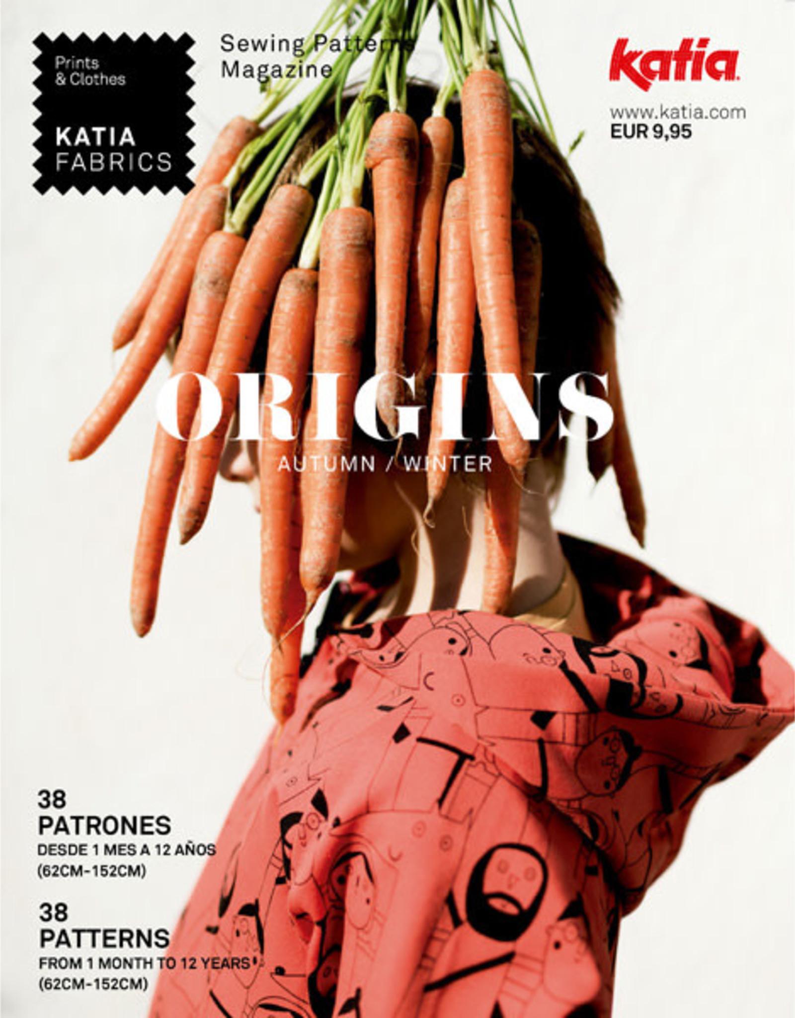 Katia Magazine katia