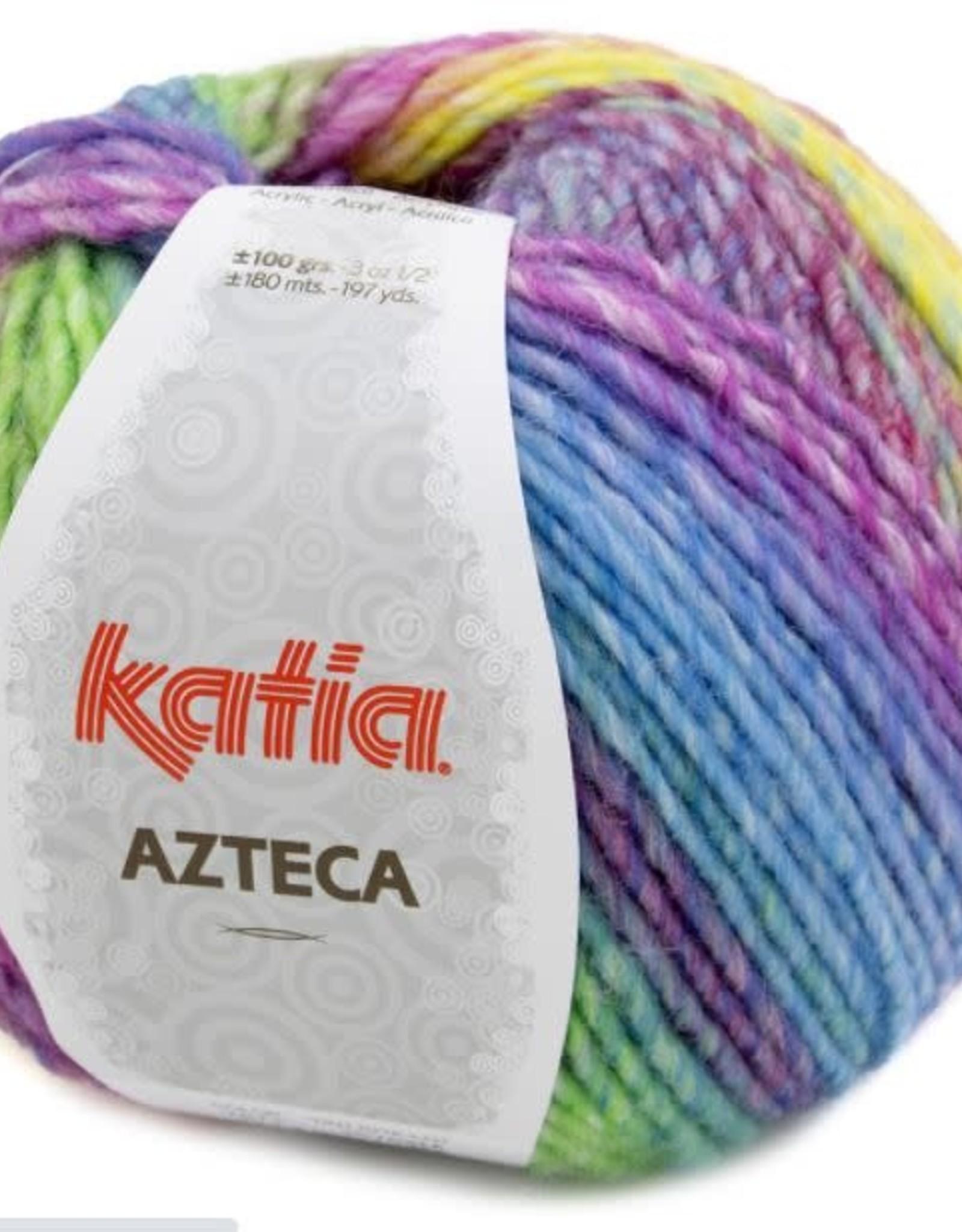Katia Garen azteca 7871 multi