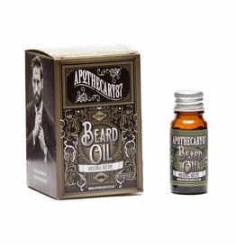Apothecary 87 A87 Original Recipe Beard Oil