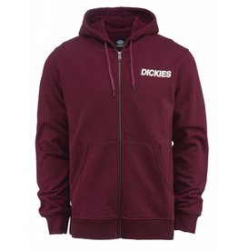 Dickies Dickies Keswick zip-up Hoodie