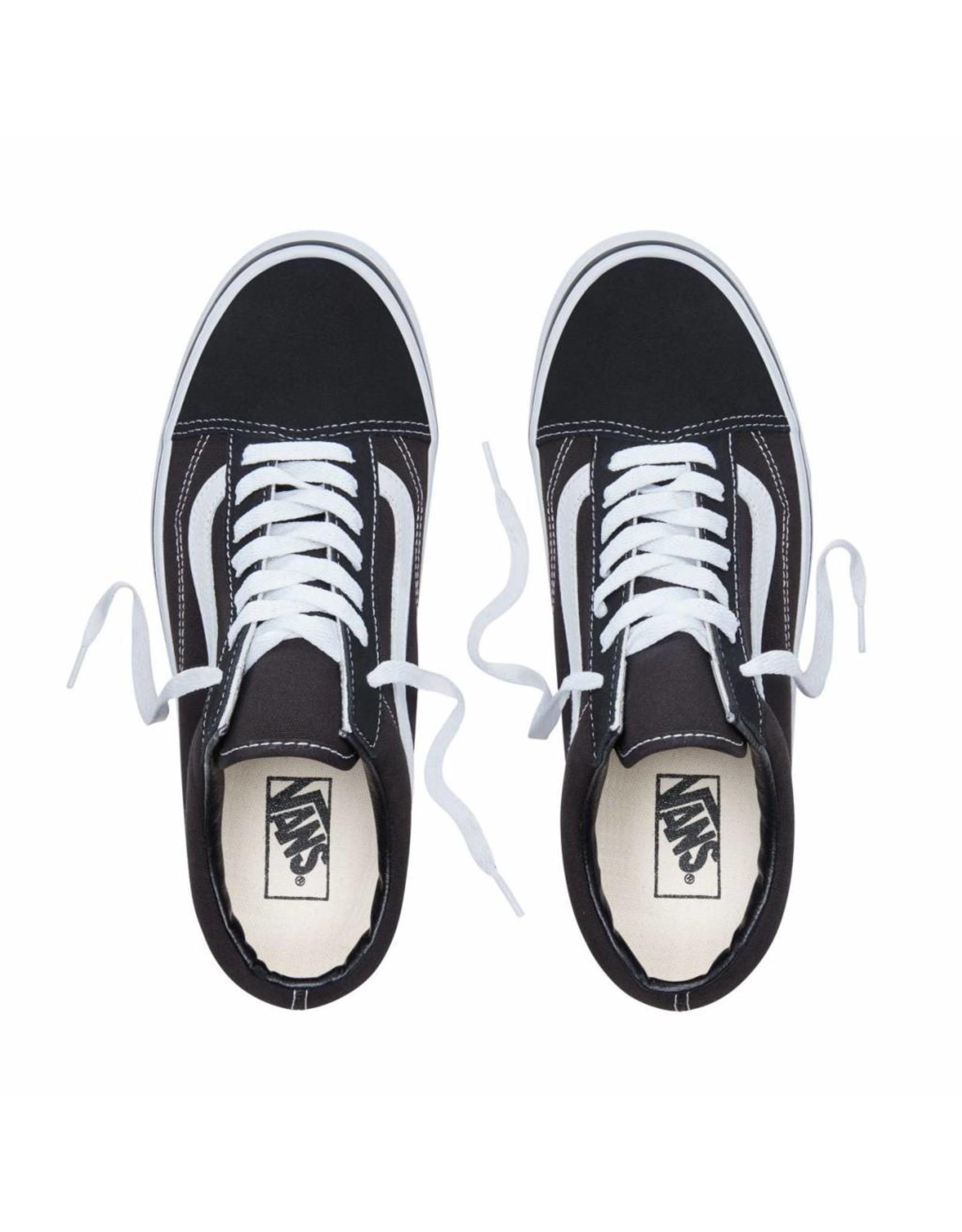 Vans Vans Old Skool Black&White