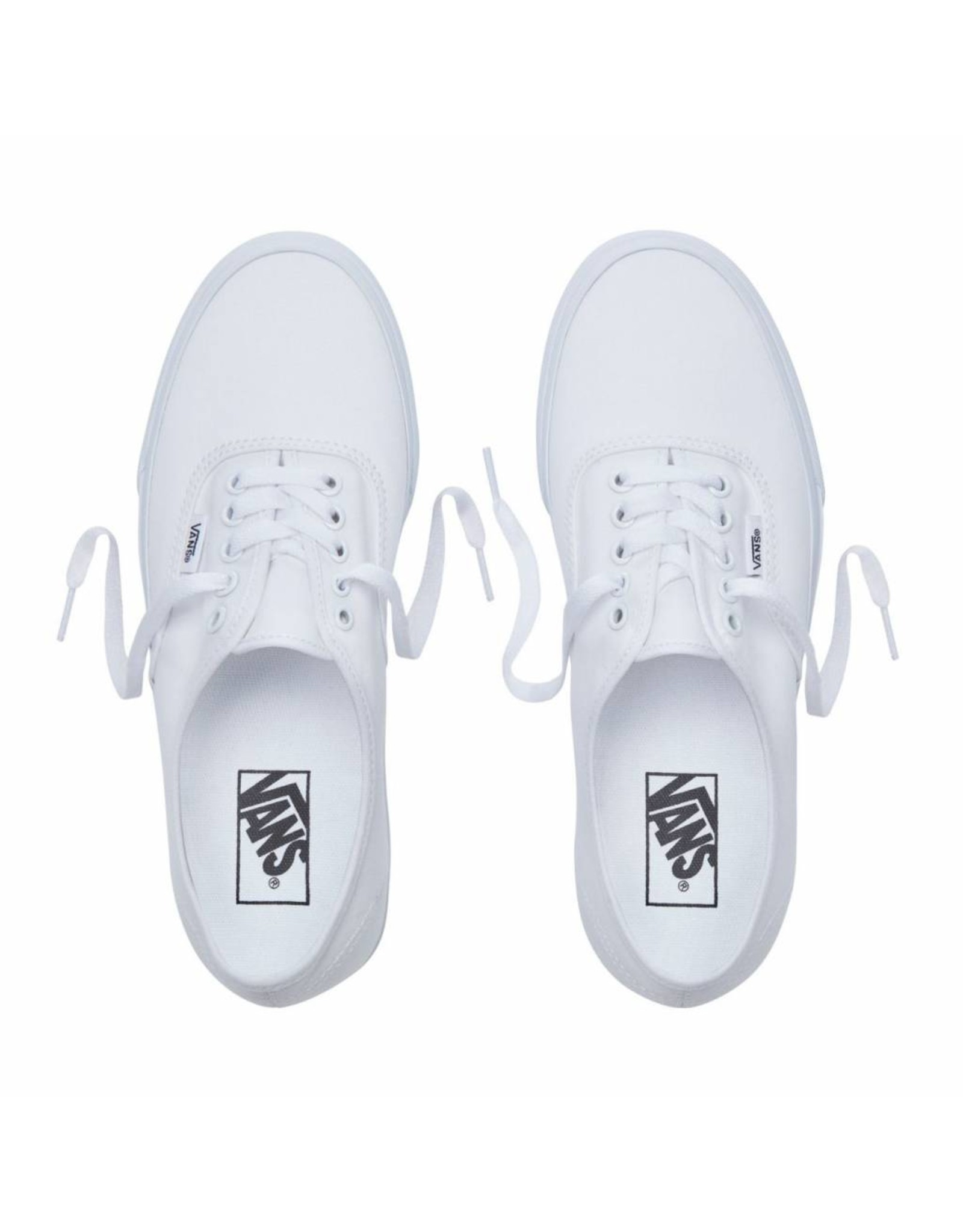Vans Vans Authentic White