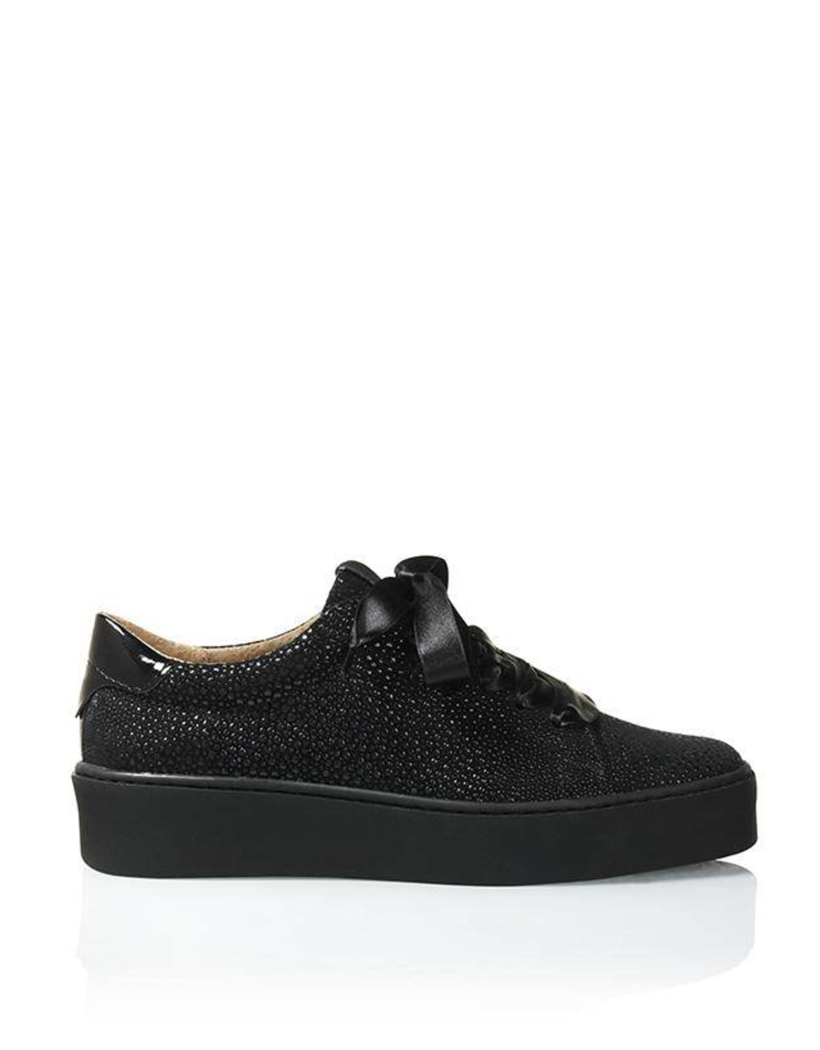 DWRS// DWRS// Black Sneakers