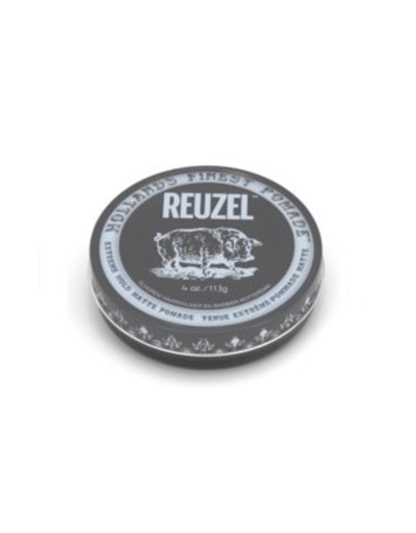 Reuzel Reuzel Grey