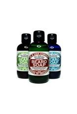 Dr K Soap Company Dr K Beard Soap Fresh Lime