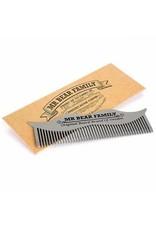 Mr Bear Mr Bear Family Moustache Comb