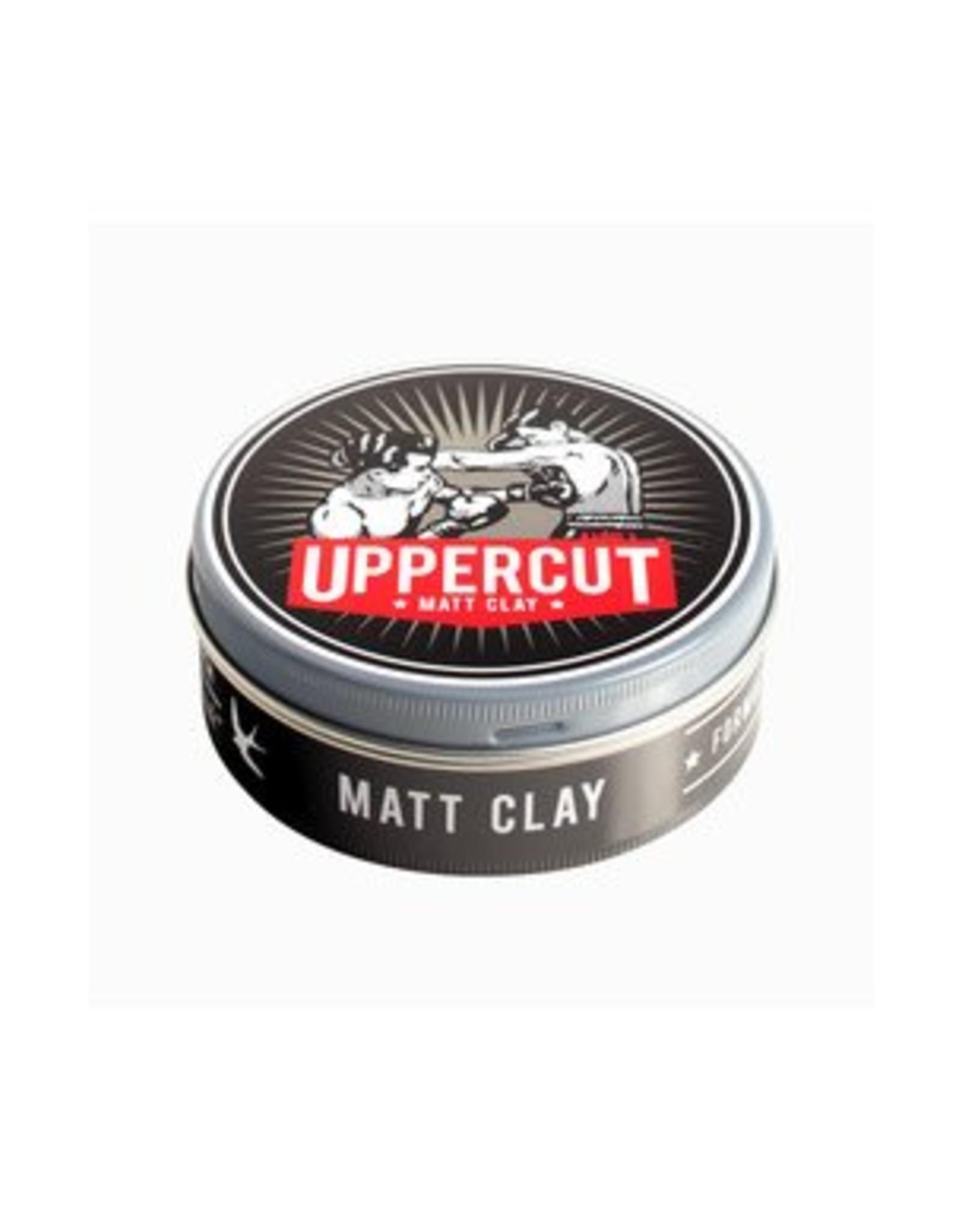 Uppercut Uppercut Matt Clay
