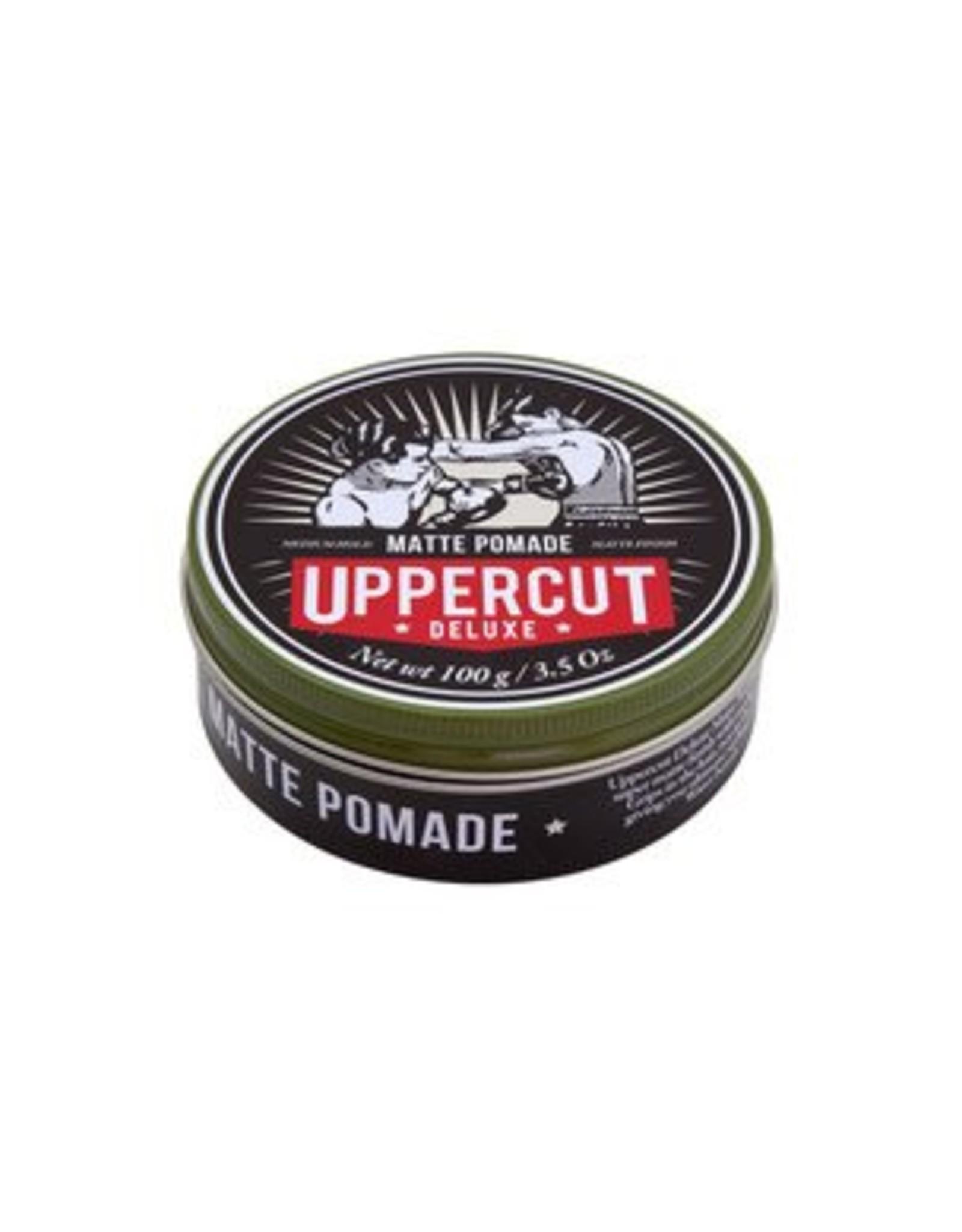 Uppercut Uppercut Matt Pomade