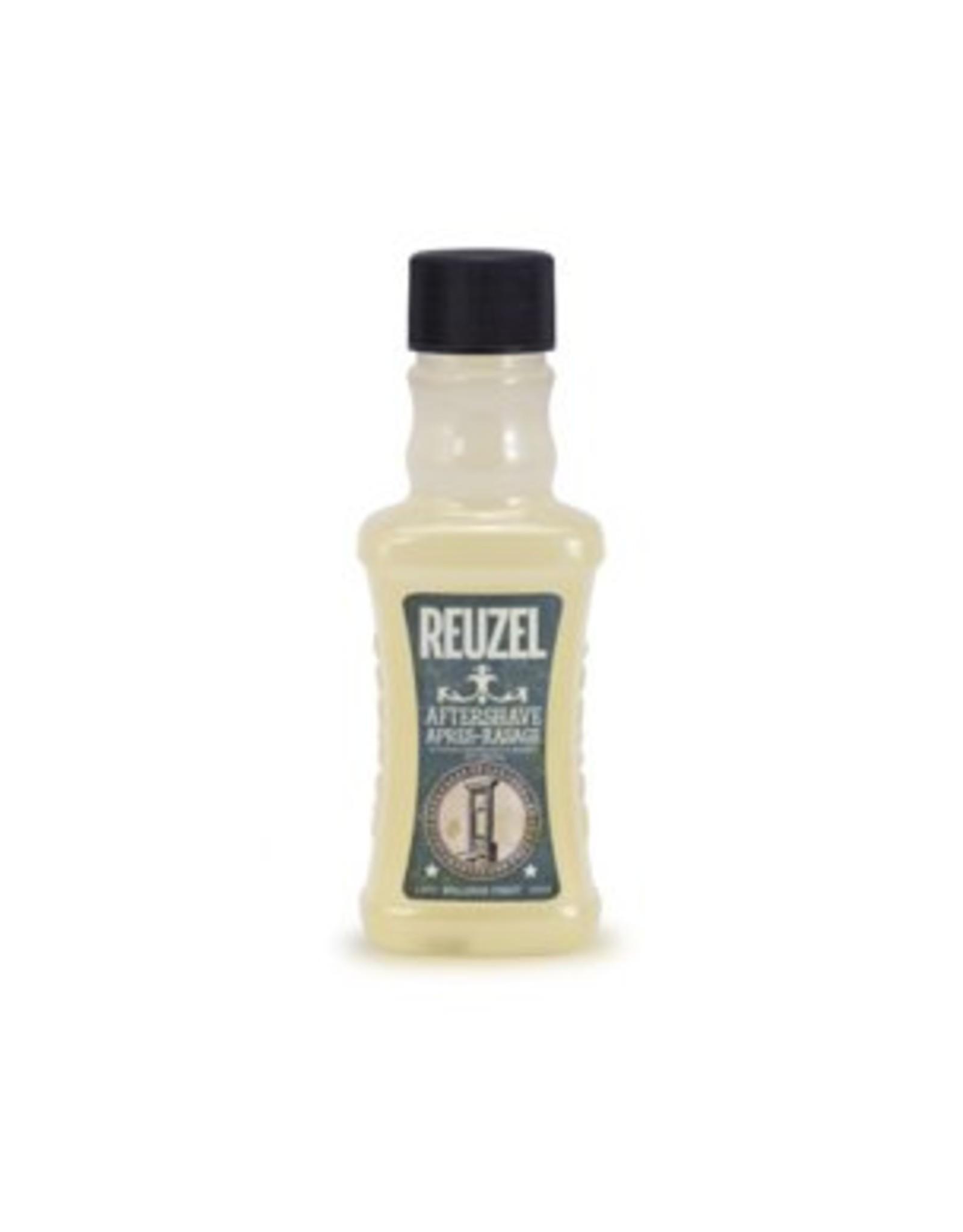 Reuzel Reuzel Shave & Splash Giftset