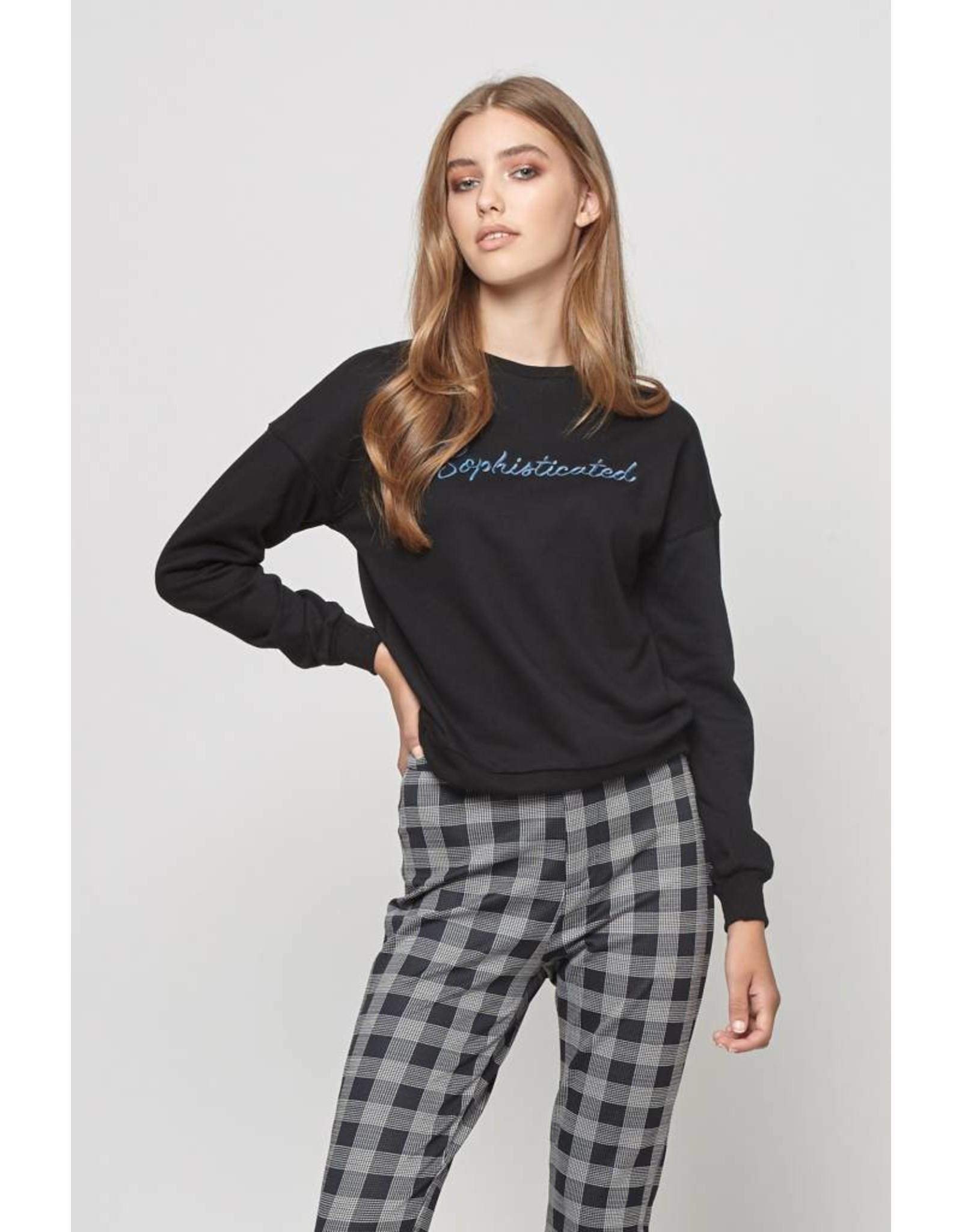 Lofty Manner Lofty Manner Sweater Felipa