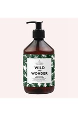 The Gift Label Handsoap Wild & Wonder
