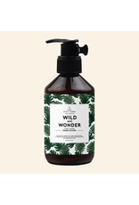 The Gift Label Hand Lotion Wild & Wonder