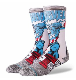 Stance Stance Captain America Comic