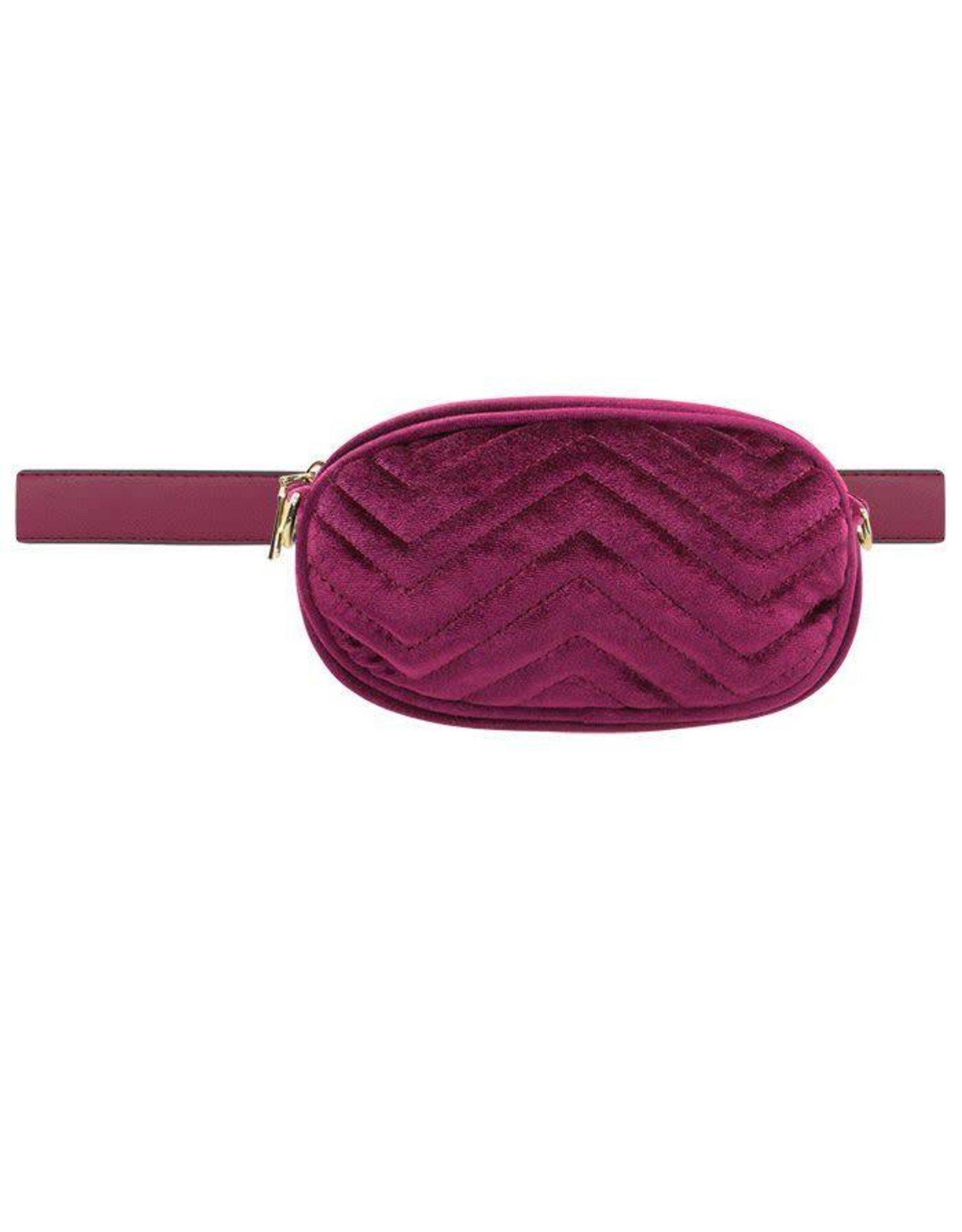 My Jewelry The Purple Bumbag