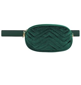 My Jewellery The Green Bumbag
