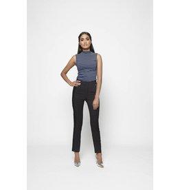 Lofty Manner Trouser Olimpia Black