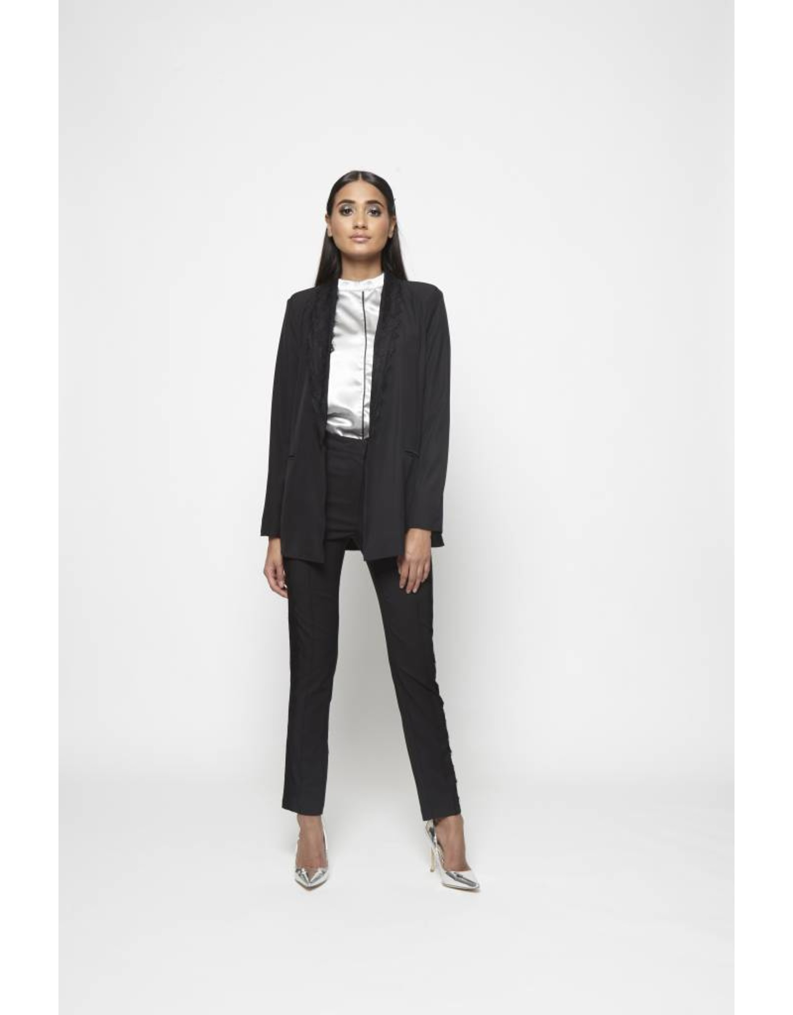 Lofty Manner Blazer Miah Black