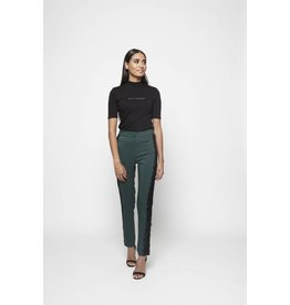 Lofty Manner Trouser Olimpia Green