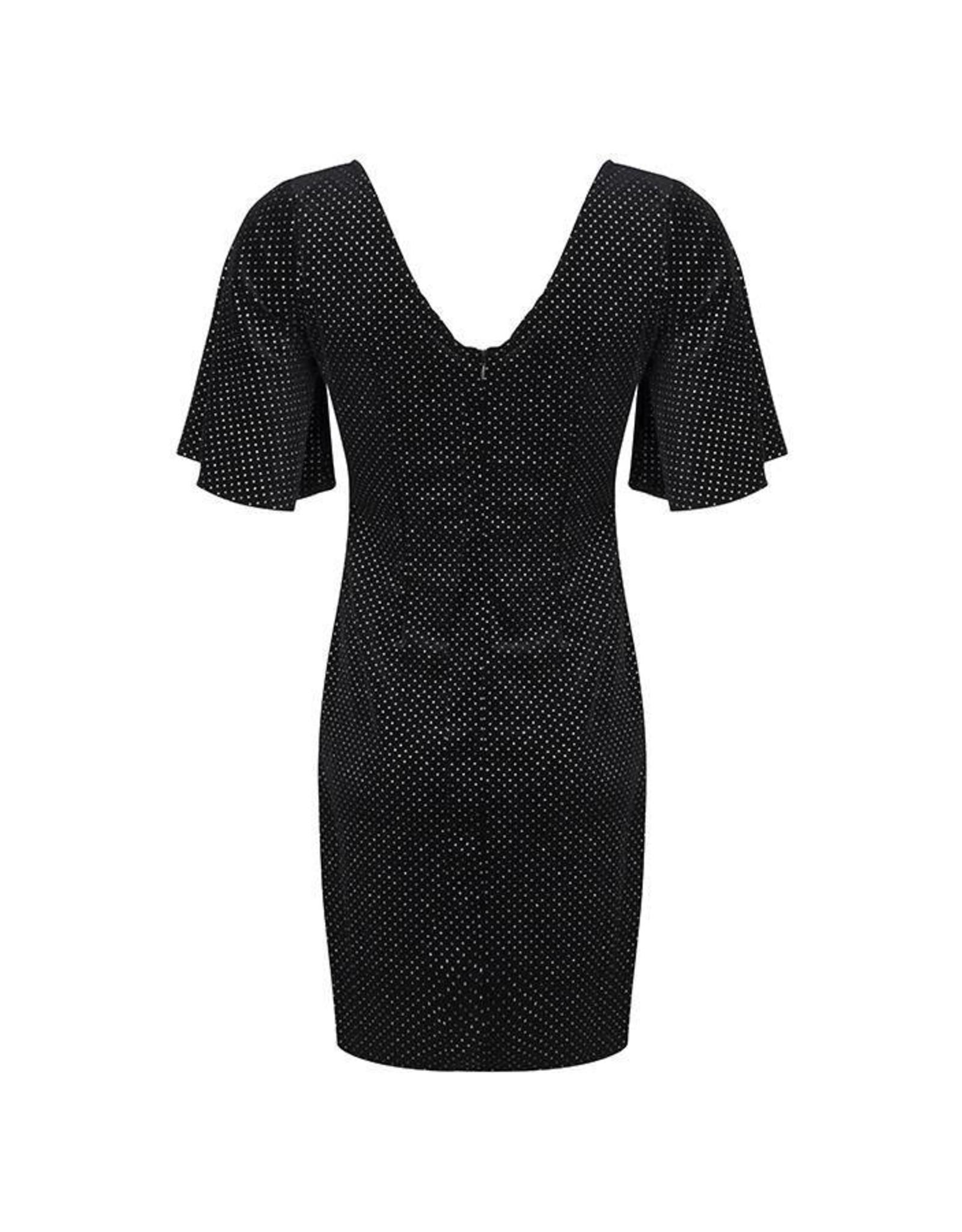 Lofty Manner Dress Rosella