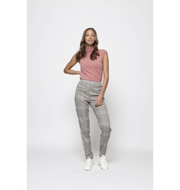 Lofty Manner Trouser Nickie Pink