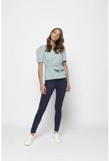 Lofty Manner Trouser Parker Blue
