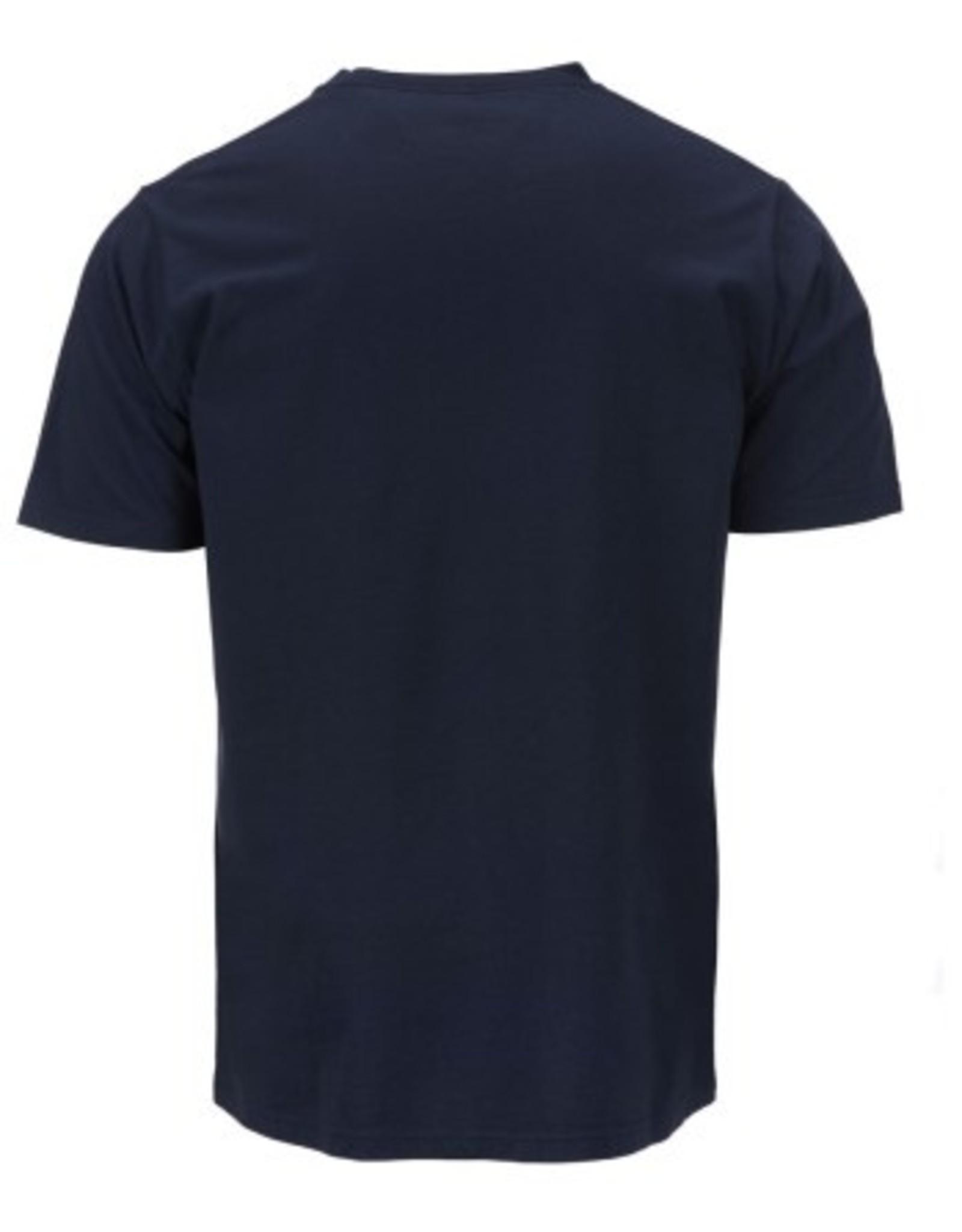 Dickies Dickies Finley Tee Navy Blue