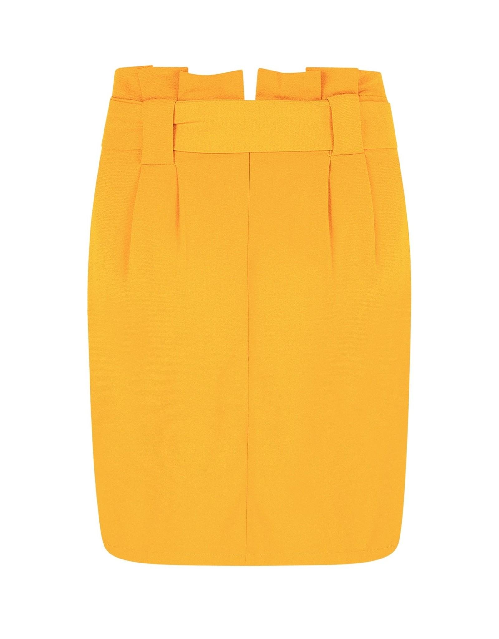 Ydence Skirt Sadie Yellow
