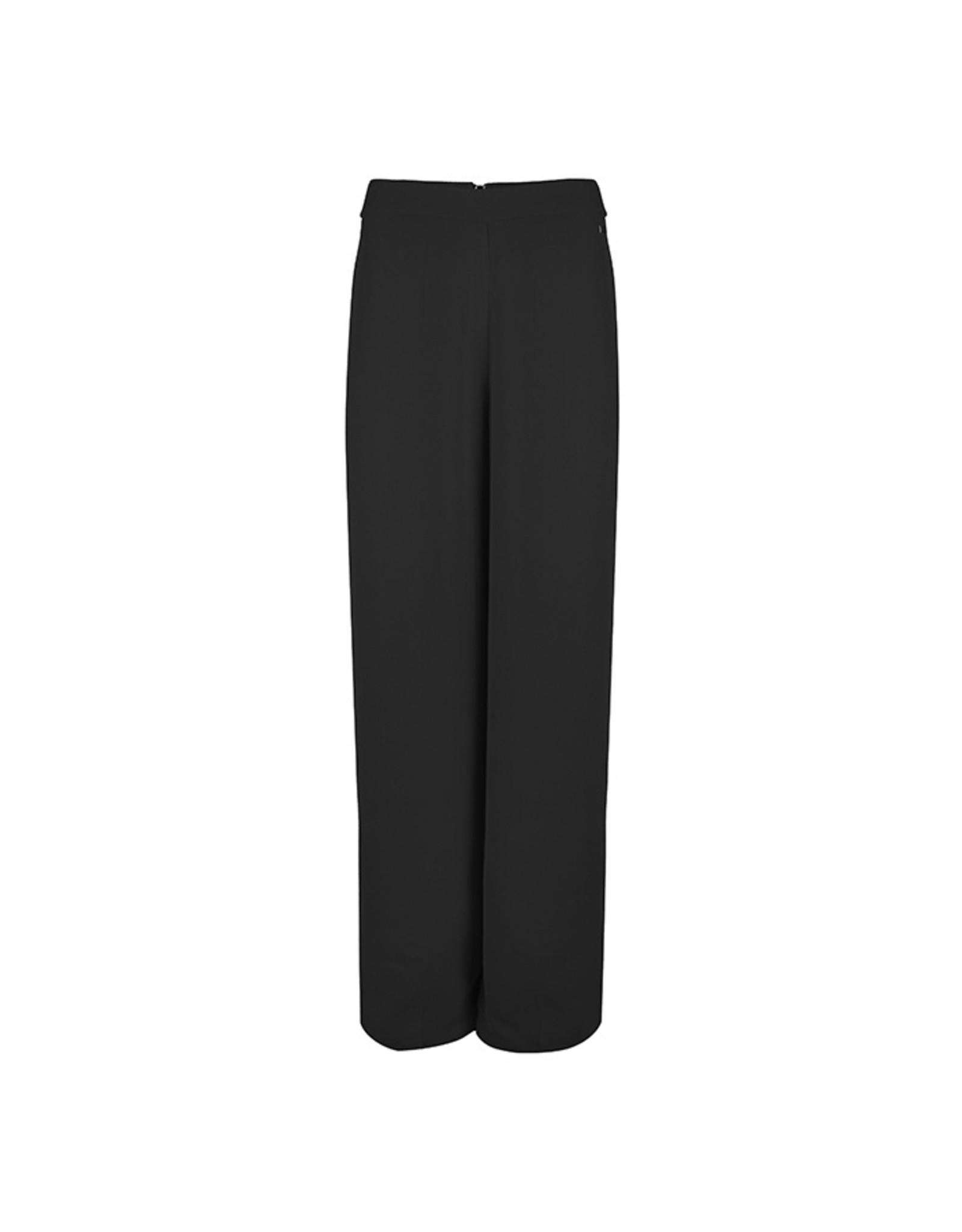 Lofty Manner Trouser Roslyn Black
