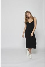Lofty Manner Dress Evita Black