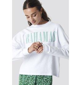 Rut & Circle Bahamas Sweatshirt Rut & Circle