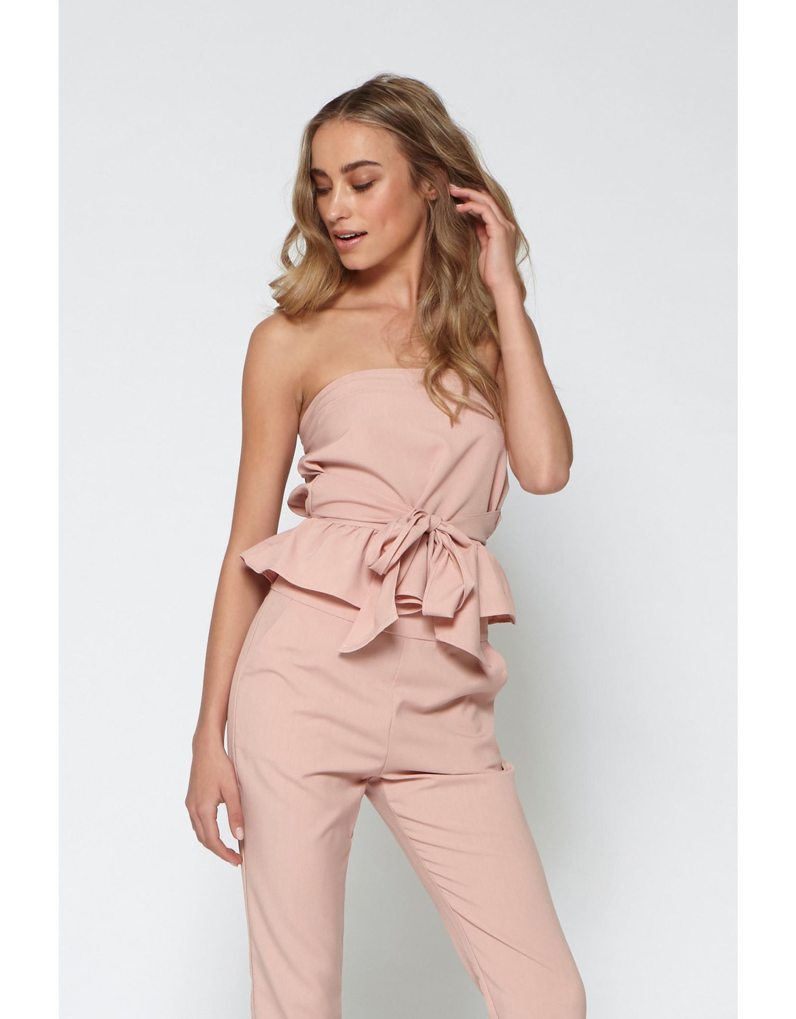 Lofty Manner Top Ver Pink