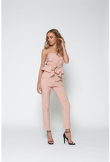 Lofty Manner Trouser Cecile Pink