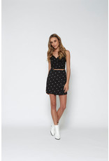 Lofty Manner Skirt Noella Black