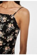 Rut & Circle Turi Dress Pink Flower