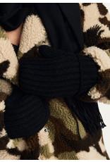 Rut & Circle Ellen Mittens