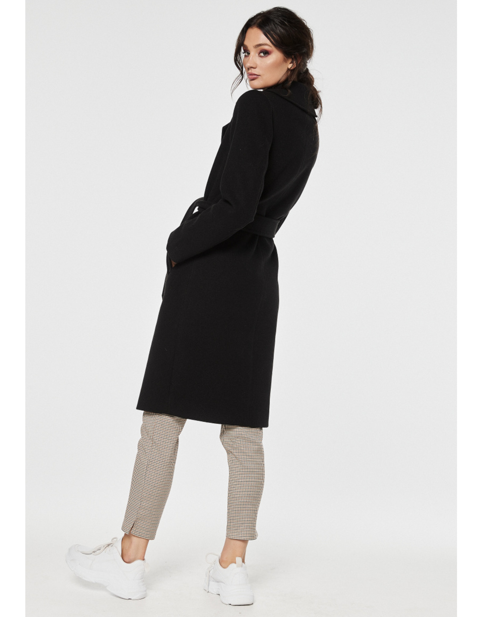 Rut & Circle Tuva Long Coat